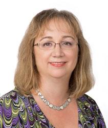 Tracy Rezvani